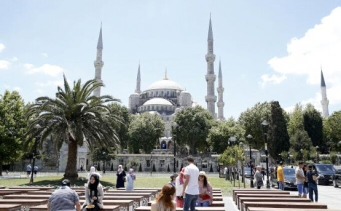 İstanbul'da cuma namazı kılınacak camiler belli oldu mu?
