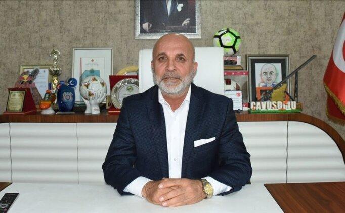 Hasan Çavuşoğlu: 'Erol Bulut ve Fenerbahçe sorusundan sıkıldım'