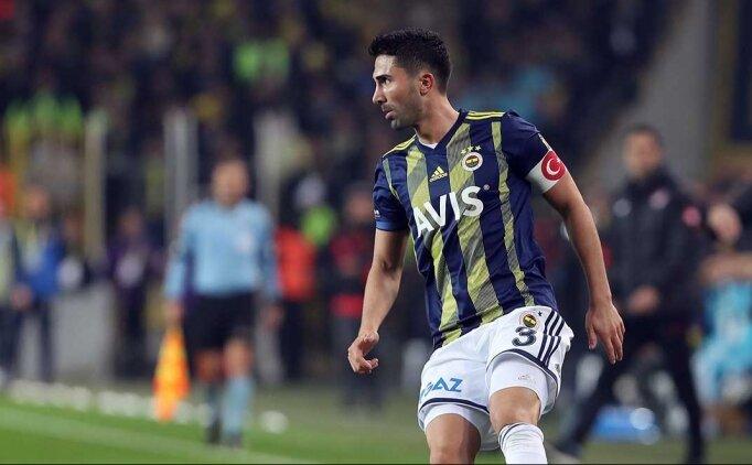 Hasan Ali Kaldırım, Başakşehir'e gidiyor