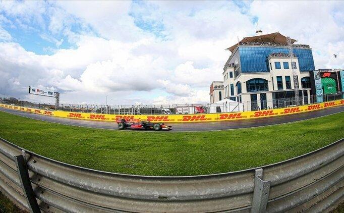 'Formula 1 seneler sonra da hatırlanacak kadar güzel oldu'