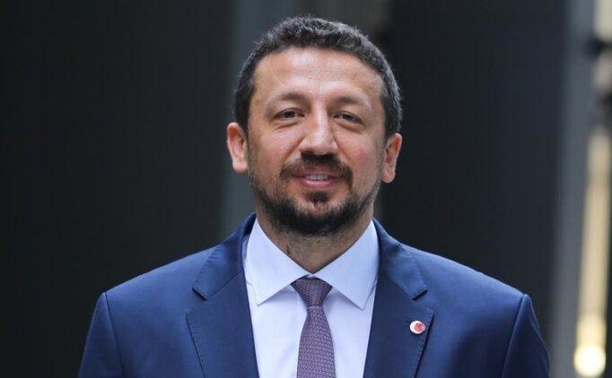 Hidayet Türkoğlu: 'Yeni sezonu daha erken başlatabiliriz'