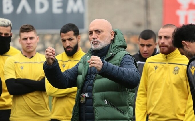 Yeni Malatyaspor, 11 Mayıs'ta toplanacak