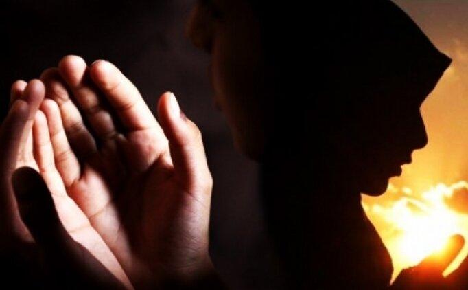 Sahur duası Arapça okunuşu Peygamber Efendimizin Sahur Duası) (30 Mayıs Cumartesi)
