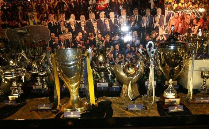 Fenerbahçe'nin kupasını çalmaya kalkan kişinin cezası onandı