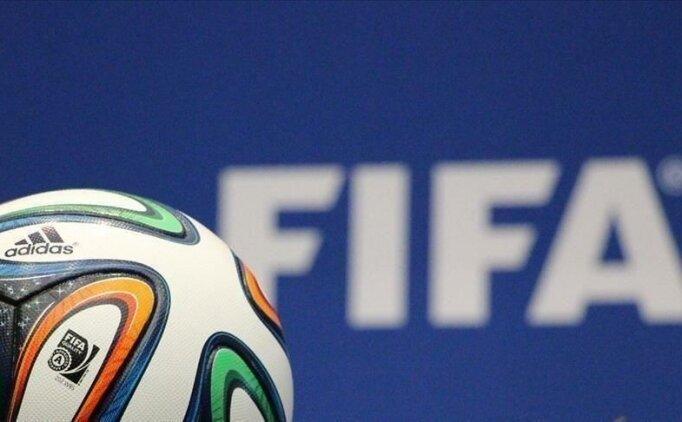 Kadın futbolcuları taciz eden başkana 90 gün ceza