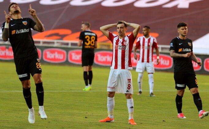 Sivasspor - Kayserispor maçı canlı şifresiz izle (bein sports 1 izle)