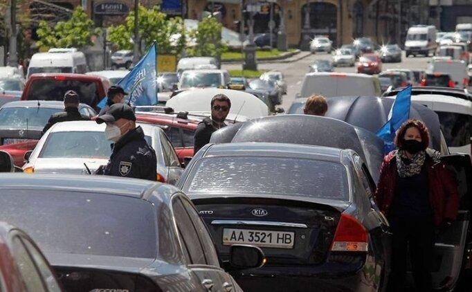 Avrasya ülkelerinde Kovid-19 vakaları artmaya devam ediyor