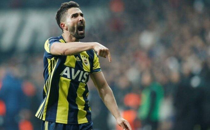 Fenerbahçe'de üç ismin kaderi Erol Bulut'a bağlı