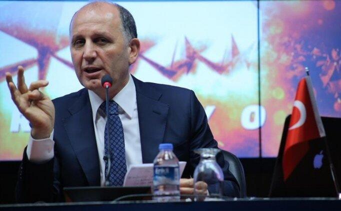 Muharrem Usta'dan Ağaoğlu yönetimine ceza tepkisi