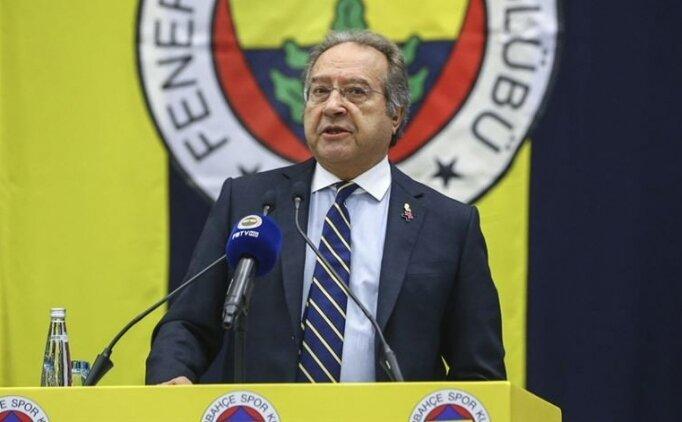 Fenerbahçe'nin borç rakamı açıklandı