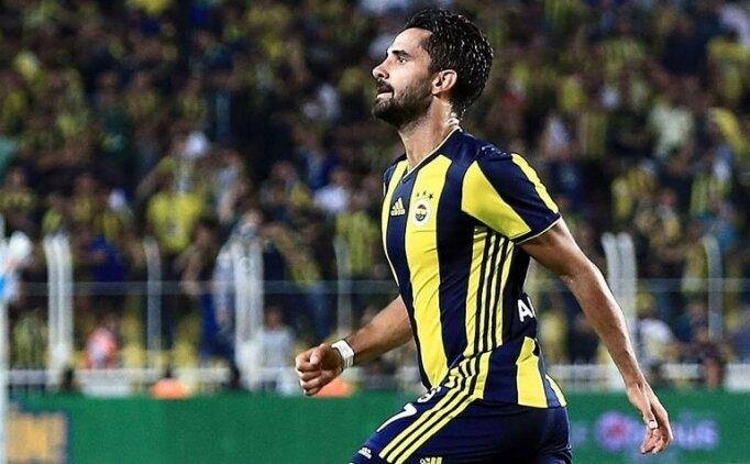 Alper Potuk'a Süper Lig'den iki talip çıktı