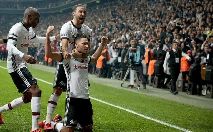 Beşiktaş'ta Tosic için transfer açıklaması