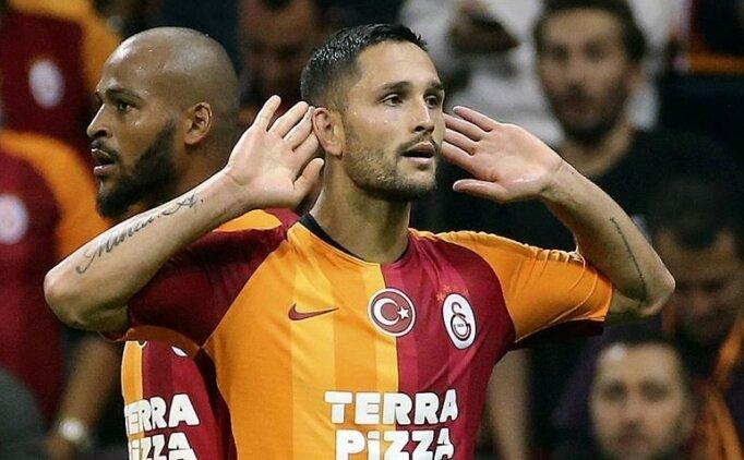 Florin Andone'ye Premier Lig'den talip çıktı