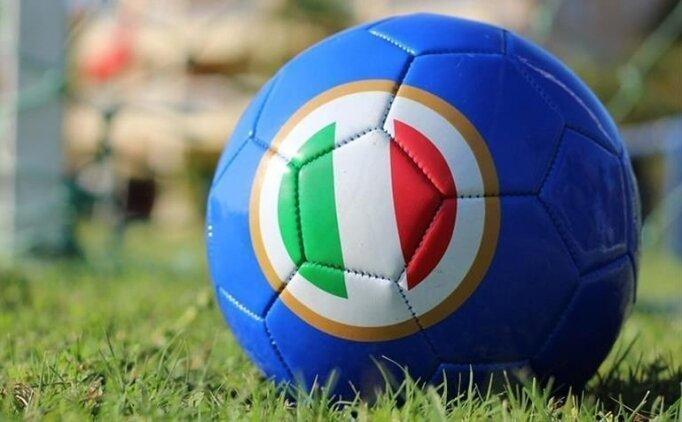 İtalya'da kulüpler ligin seyircili tamamlanmasını istiyor