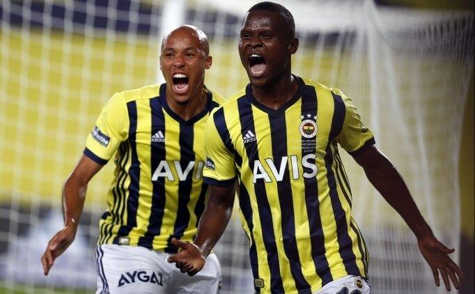 Fenerbahçe'nin en büyük güvencesi, derbi tecrübesi