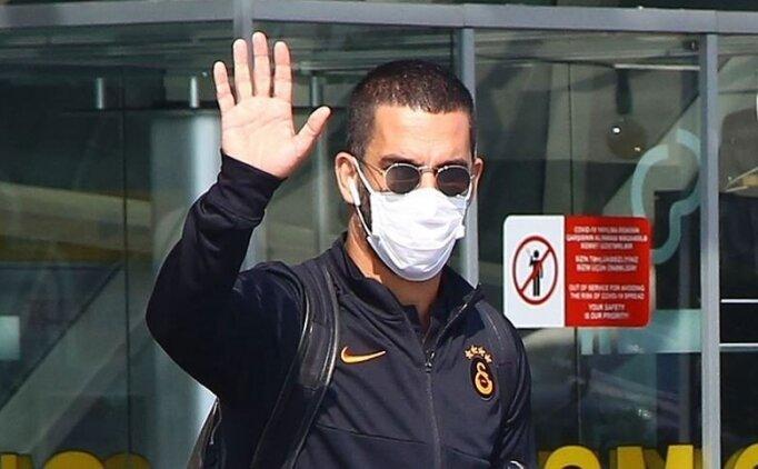 Galatasaray'da koronavirüs testleri beklenecek