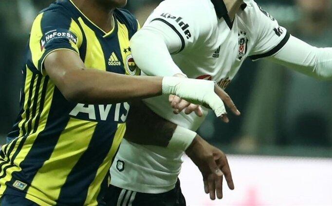 Fenerbahçe 133, Beşiktaş 125!