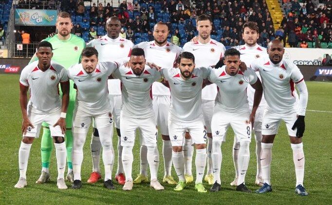 Gençlerbirliği, Gaziantep FK maçında çıkış peşinde
