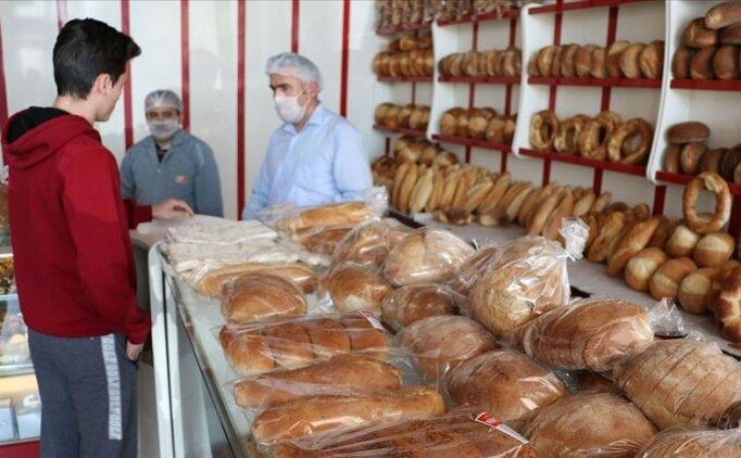 Fırıncılardan ekmekte 'hijyen' için açıklama