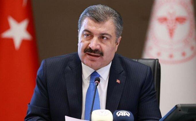 Sağlık Bakanı Koca: 'Küçük bir ihmal tüm Türkiye'yi etkileyebilir'