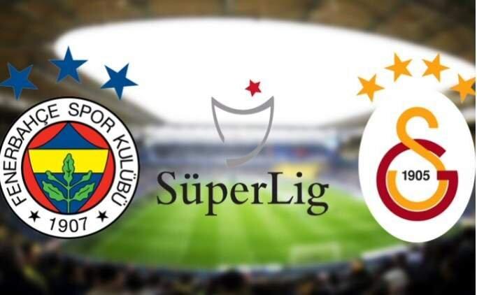 FB GS maçı canlı şifresiz izle, Fenerbahçe Galatasaray canlı skorlar