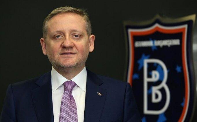 Göksel Gümüşdağ: 'UEFA Avrupa Ligi'nde finale çıkabiliriz'
