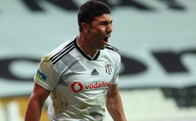 Beşiktaş, Şampiyonlar Ligi aşkına 90'da vurdu