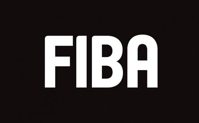 FIBA'dan elemelere koronavirüs önlemi!