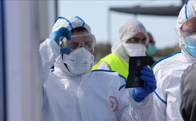 Japon bilim insanları: 'Koronavirüsün bir bulaşma yolu daha var'
