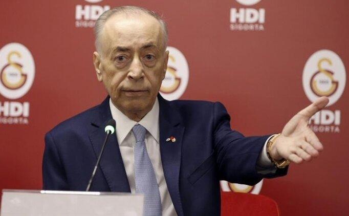 Galatasaray'da seçim resmen ertelendi