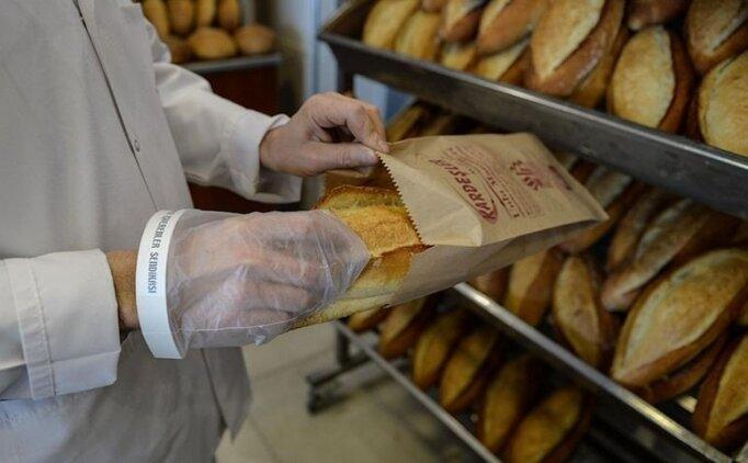 İstanbul'da ekmek satışlarında büyük düşüş!