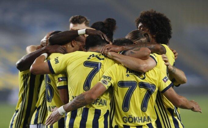 Fenerbahçe, Kadıköy'de Beşiktaş'a kaybetmiyor