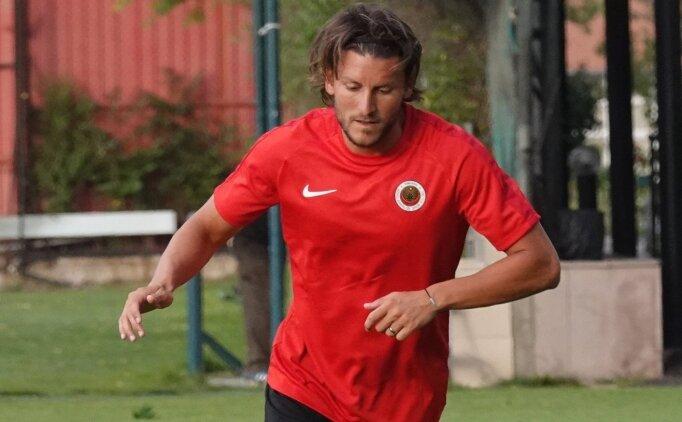 Sefa Yılmaz: 'Süper Lig'in oynanmasından yanayım'