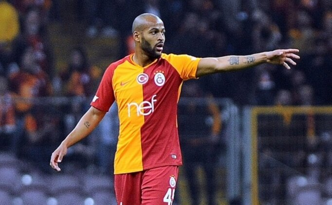 Galatasaray'da Marcao cezalı duruma düştü!