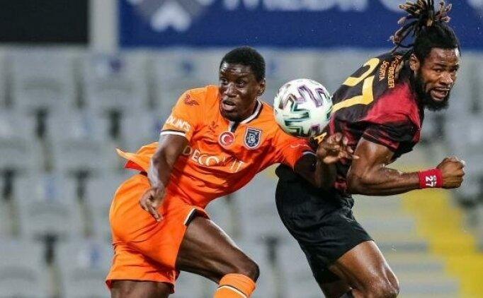 Boli Bolingoli-Mbombo: 'Saçma bir penaltı!'