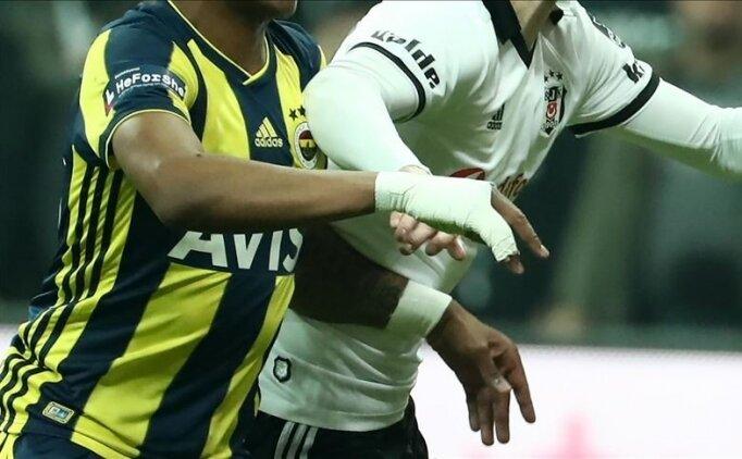 Fenerbahçe - Beşiktaş derbisinin iddaa oranları