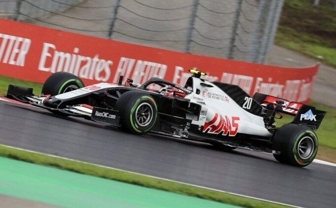 Haas F1 Takımı, Rus pilot Mazepin ile anlaştı