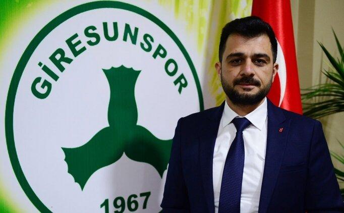 Giresunspor 43 yıllık Süper Lig hasretini bitirmek istiyor