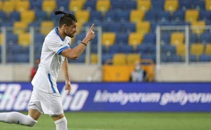 Erzurumspor'a sakat futbolcularından kötü haber