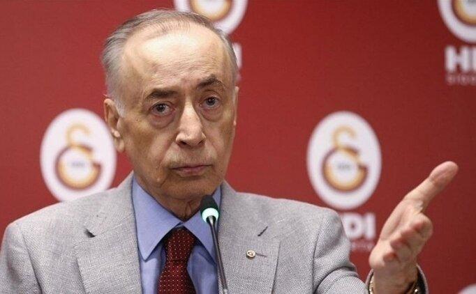 Galatasaray'da projeler yarıda kaldı