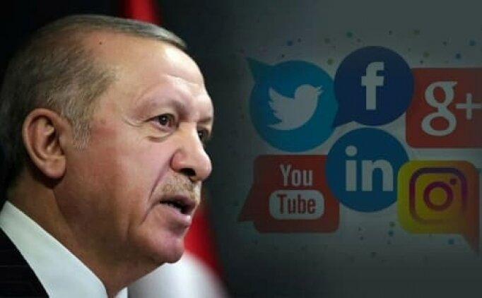 Sosyal medya düzenlemesinde neler var? Detaylar belli oldu