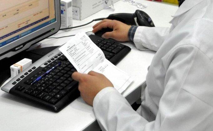 Sağlık Bakanlığı'ndan 'kağıt reçeteler' için yeni karar