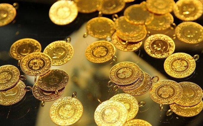 Gram altın fiyatlarında rekor kırıldı
