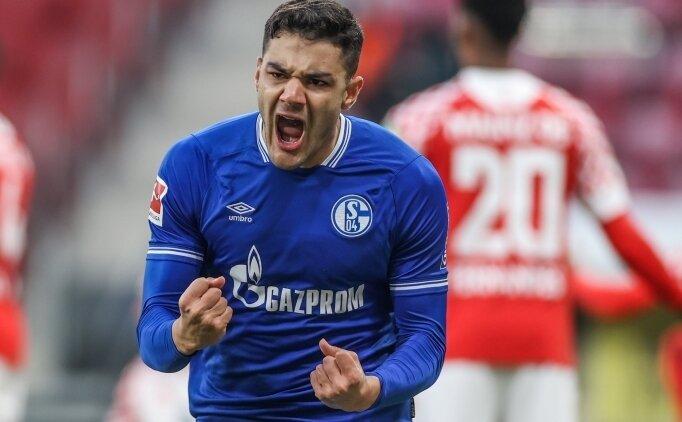 Schalke, Ozan Kabak için Milan'a kapıyı kapatmadı!