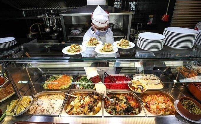 Lokantacı ve pastacılar iş yerlerinin yeniden açılmasını bekliyor