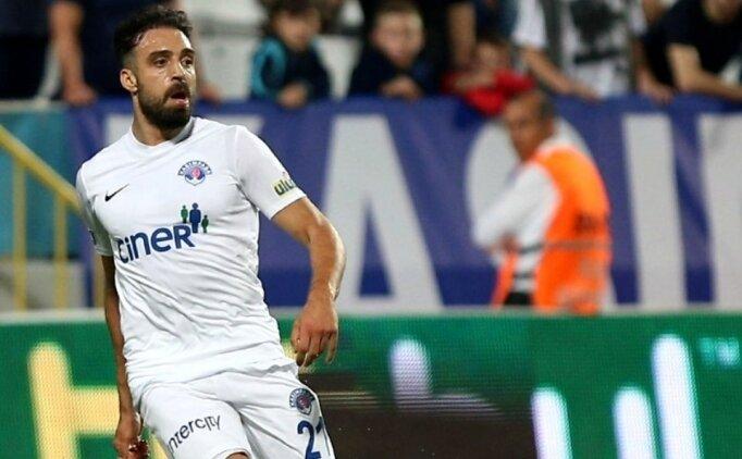 Abdul Khalili, Sivasspor ile anlaştı