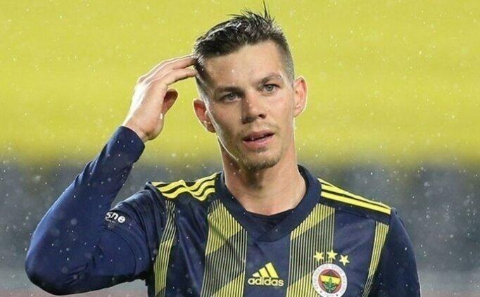 İşte Fenerbahçe'nin Zajc için belirlediği rakam!