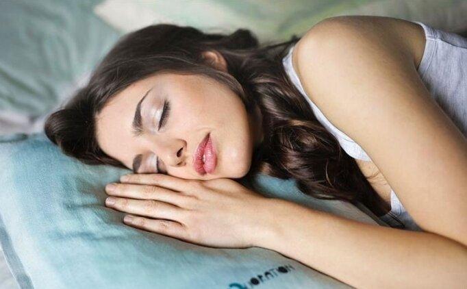 Ramazan'da oruç tutanlara uyku tavsiyesi