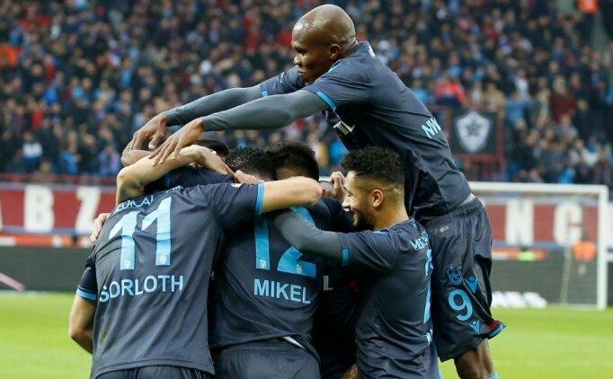 Anthony Nwakaeme: 'Trabzonspor harika bir takım'