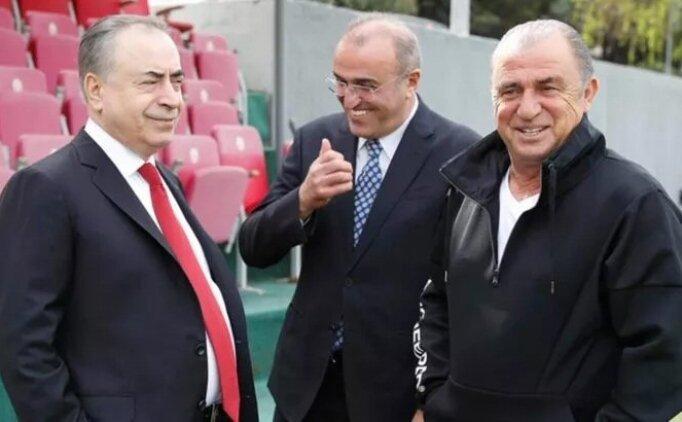 Galatasaray'a 8.8 milyon TL'lik sıcak para